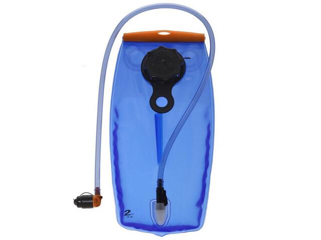 SOURCE WXP LP - 2 litros azul